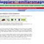Viaggiare in Emilia Romagna