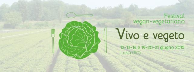 Vivo e Vegeto – Festival vegan-vegetariano
