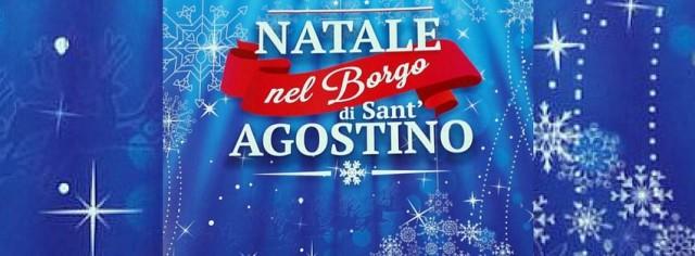 Natale nel Borgo di Sant'Agostino