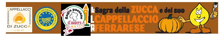 Sagra della zucca e del suo cappellaccio di San Carlo (Fe)